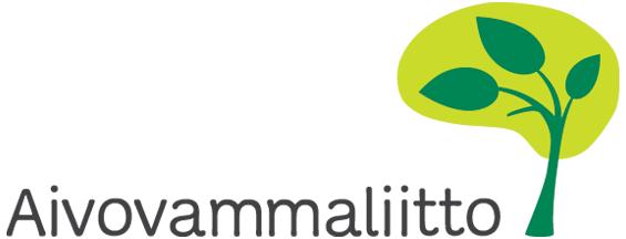 Aivovammaliitto-logo