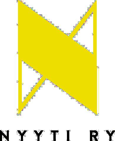 Nyyti ry-logo