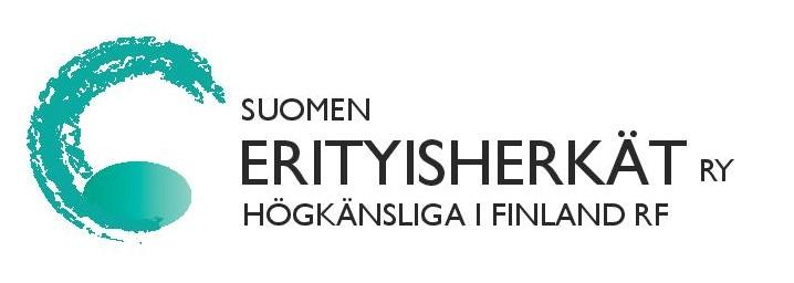 HSP-Suomen Erityisherkät ry