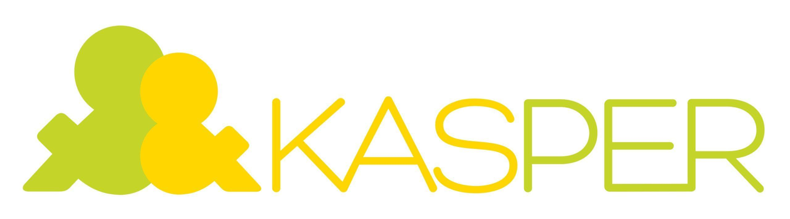 Kasper - Kasvatus- ja perheneuvonta ry-logo