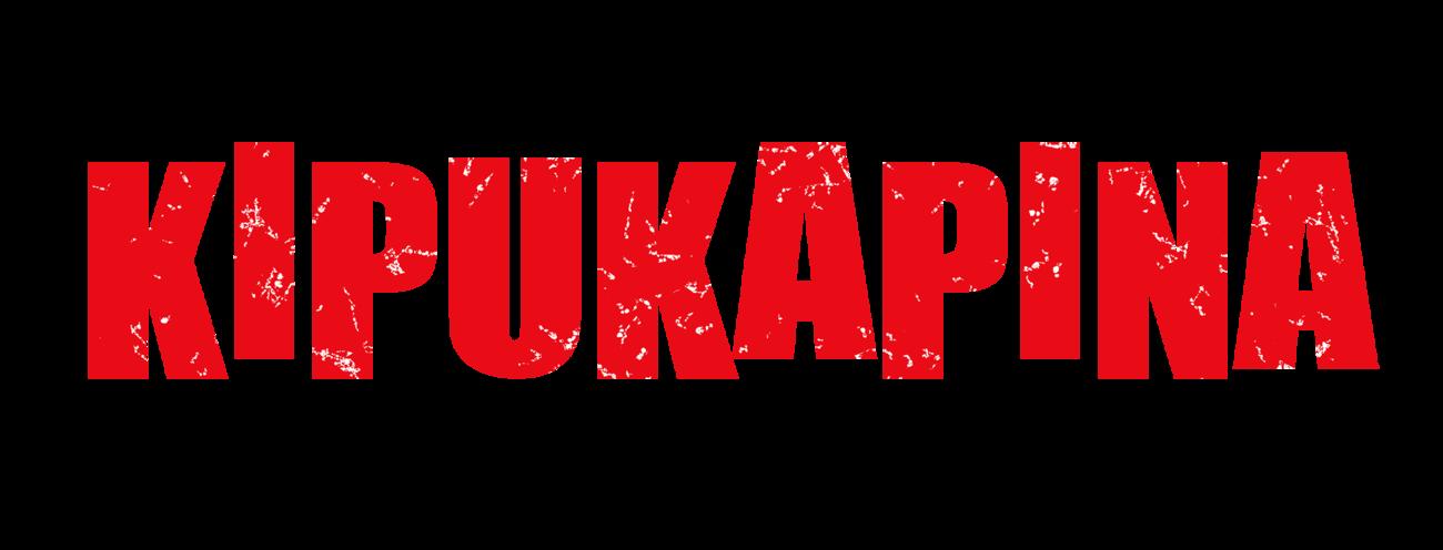 Kipukapina ry-logo