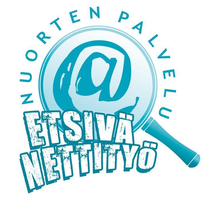 Etsivä Nettityö-logo