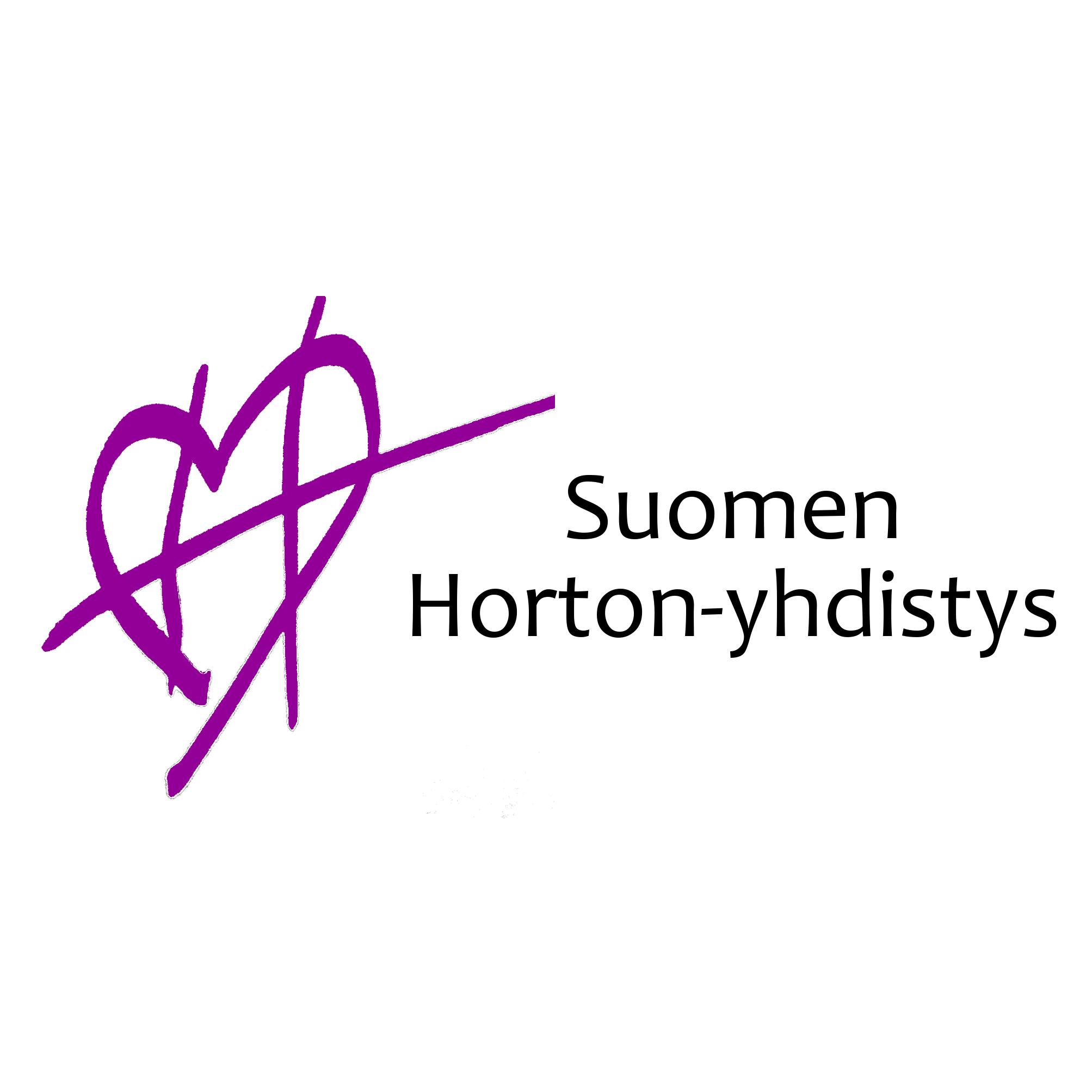 Suomen Horton-yhdistys ry-logo